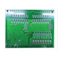 Buy cheap Professional PLC HASL LF PCB Printed Circuit Board Material FR4 from wholesalers