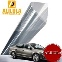 China Wholesale plastic privacy protection solar dyed window tint film in 1.52*30m wholesale