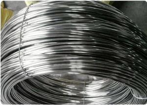 China 2300N Mm2 AISI302 Stainless Steel Wires wholesale