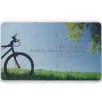 China create your own oem mousepad design, rubber bottom mouse pad review wholesale
