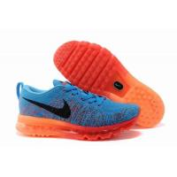 China Wholesale new fashionable fly-knit desigber men's casual/Sports shoes multicolour top grad wholesale