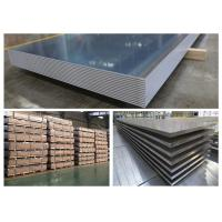 China 2.0~3.5mm Thickness Aluminum Alloy 3003 H14, Kitchenware 3003 Aluminum Plate wholesale