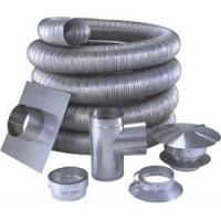 China 904L (UNS N08904,1.4539,Alloy 904 L)Staineless Steel Heat Exchanger Chimney Liners wholesale