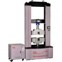 China Universal Electromechanical Universal Testing Machine Class 0.5 100KN 250KN 1000KN wholesale