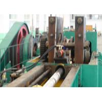 Seamless Tube Cold Rolling Mill Machinery , Shell OD 20 - 42MM Pilger Mill