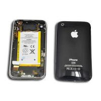 Quality Iphone 3GS Back Cover Replacement For Iphone 3GS Replacement Parts for sale