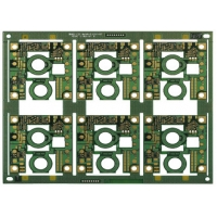 China Process Controllers PCB Prototype | PCB Manufacturer China No MOQ wholesale