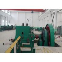 China 90KW 5 Roll Seamless Steel Tube Making Equipment , Pipe Cold Rolling Machine wholesale