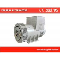 Quality Diesel brushless alternator with AVR 5-3000kw for sale