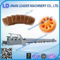 China Automatic biscuit Production Line wholesale
