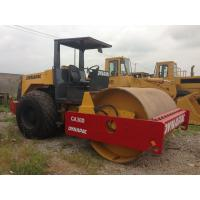 Quality Dynapac CA30d Used Road Roller for sale
