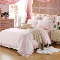 China High Density Home Textile Products 100 Cotton Bedding Sets SGS Approval wholesale