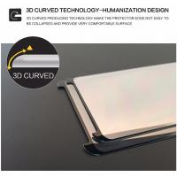 Buy cheap Full Coverage 3D Tempered Glass Screen Protector For Samsung Galaxy Note 8 Delicate Touch from wholesalers