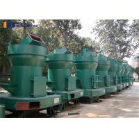 China Gypsum Barite Raymond Grinding Mill Machine Wear Resistant Small Floor Space wholesale