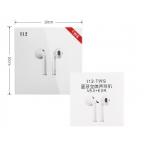 Buy cheap Inpods 12 Pop up Window Connection TWS 5.0 Stereo Mini Wireless Bluetooth from wholesalers