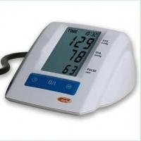 China Arm electronic Blood pressure meter on sale