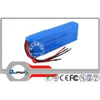 Quality Electric Lithium Battery Packs 11.1V 40800mah constant voltage for sale