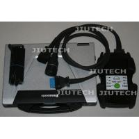 Quality MAN T200 Heavy Duty Truck Diagnostic Scanner With Actuator Test for sale