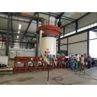 China High Precision Straight Line Wire Drawing Machine / Edm Wire Machine Less Noise wholesale