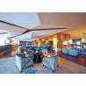 China Commercial Hotel High End Restaurant Furniture , Lounge Modern Restaurant Furniture wholesale