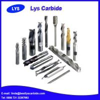 China 2/4/3 flutes R end mill with staight shank, flattened metric end mills,metric ball nose end mill wholesale