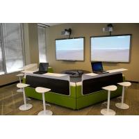 Quality Remote Presentation Interactive Web Conferencing LED Touch Screen 84'' for Lan Meeting for sale