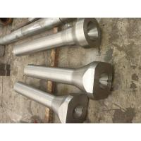 China Maraging 300/C300/C-300/vascomax 300/1.6358 Forged Forging Steel Copper Brass Zinc Extrusion Presses Extrusion stems wholesale