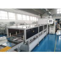 China 3min/Piece Busbar insulation testing machine Suited To Be Inspected 1.5M-6M wholesale