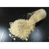 China Long Flow Phenolic Molding Compound , Paraformaldehyde Powder For Grinding Wheels wholesale