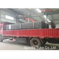 Buy cheap ASTM A213 TP316L Heat Exchanger Finned Tube / Aluminium Extruded Finned Tubes from wholesalers