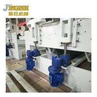 China Light Putty Filler Wood Coating Machine High Precision Automatic Operation wholesale