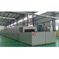 China Precise Glass Electrothermal Furnace , Bright Annealing Furnace For Ceramics wholesale