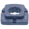 China TS16949 Radiator Rubber Suspension Bushings  LF17-15-242C For MAZDA 2 DE wholesale