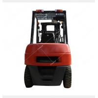 China 3-3.5 Tons Electric Forklift Counterbalance Forklift For Sale on sale