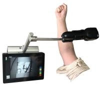 China BS6000 Vein Viewing System Vein Locator Device With Led Light and 8 Inch Touch Screen wholesale