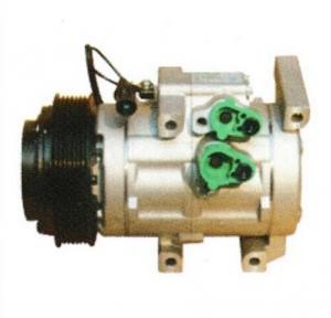 China ALA20724 Hyunori AC COMPRESSOR GRAND STAREX AC COMPRESSOR HS-20 AC COMPRESSOR 97701-4H000 AC Compressor wholesale