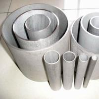 China ASTM A790 / A790M UNS S32550 Super Duplex Stainless Steel Pipe DN15 - DN1200 wholesale