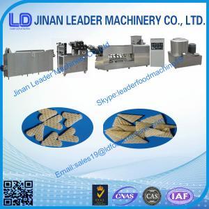 China professional service 2d 3d pellet food processing machine wholesale