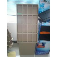 China recycled honeycomb board carton packing sample maker cutting machine wholesale