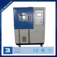 China programmable humidity and temperature tester wholesale