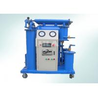 China Multifunctional Vacuum Oil Regeneration Machine For Transformer Oil Insulating Oil Switch Oil wholesale