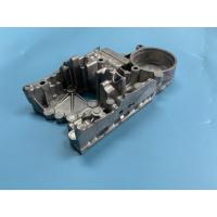 China High Accuracy Precision Metal Casting Rough Blank Finishing Custom Casting Molds wholesale
