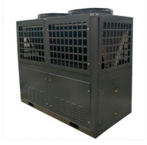 China SS Housing Dc Inverter Heat Pump 24A HVAC Heating System 50HZ wholesale