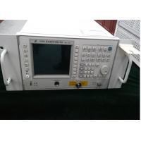 Quality Flexible And Visual User Interface AV3985 Noise Figure Analyzer With WIde Frequency Coverage wholesale