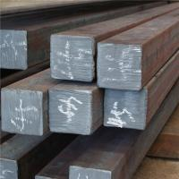Buy cheap Hot Rolled Square Steel Billets For Deformed Bar and Wire Rod from wholesalers