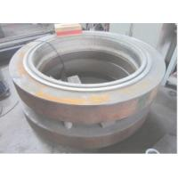 China Inconel Alloy 625 600 601 718 Surface Welded Coated (Coating) Flanges wholesale