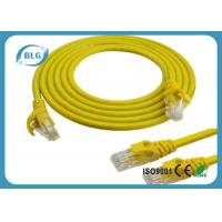 China 15 Feet Cat5e Rj45 Ethernet Patch Cable For PC \ Modem \ PS4 \ Router wholesale