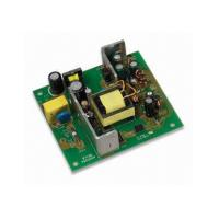 China Auto 2 / 3 / 8 / 9 pin LED Open Frame Power Supplies for rechargeable battery wholesale