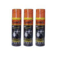 Buy cheap Family Oil Based Mosquito Repellent Spray Liquid Form Concentrated Pyrethroid from wholesalers