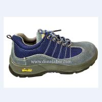 China Long Wearing Cheap Standard Slip Resistant factory Safety Shoes wholesale